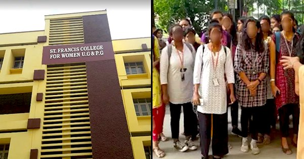 Hyderabad Girls College Bans Above-Knee Kurtis, Claims Long Kurtis Will Get Marriage Proposals