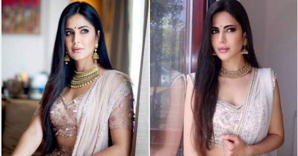 After Anushka, Internet 'Welcomes' Katrina Kaif's Doppelganger Who Is Also A Tik Tok Star