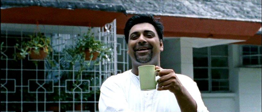 Ram Kapoor as Jimmy in Udaan