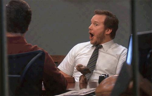 Andy Dwyer gif