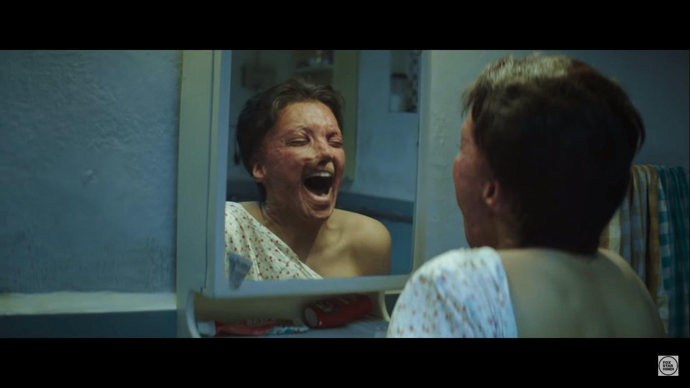 With 'Chhapaak' Trailer, Deepika Brings A Traumatic Story ...