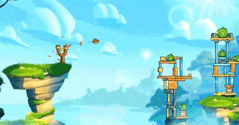 Angry Birds GIF