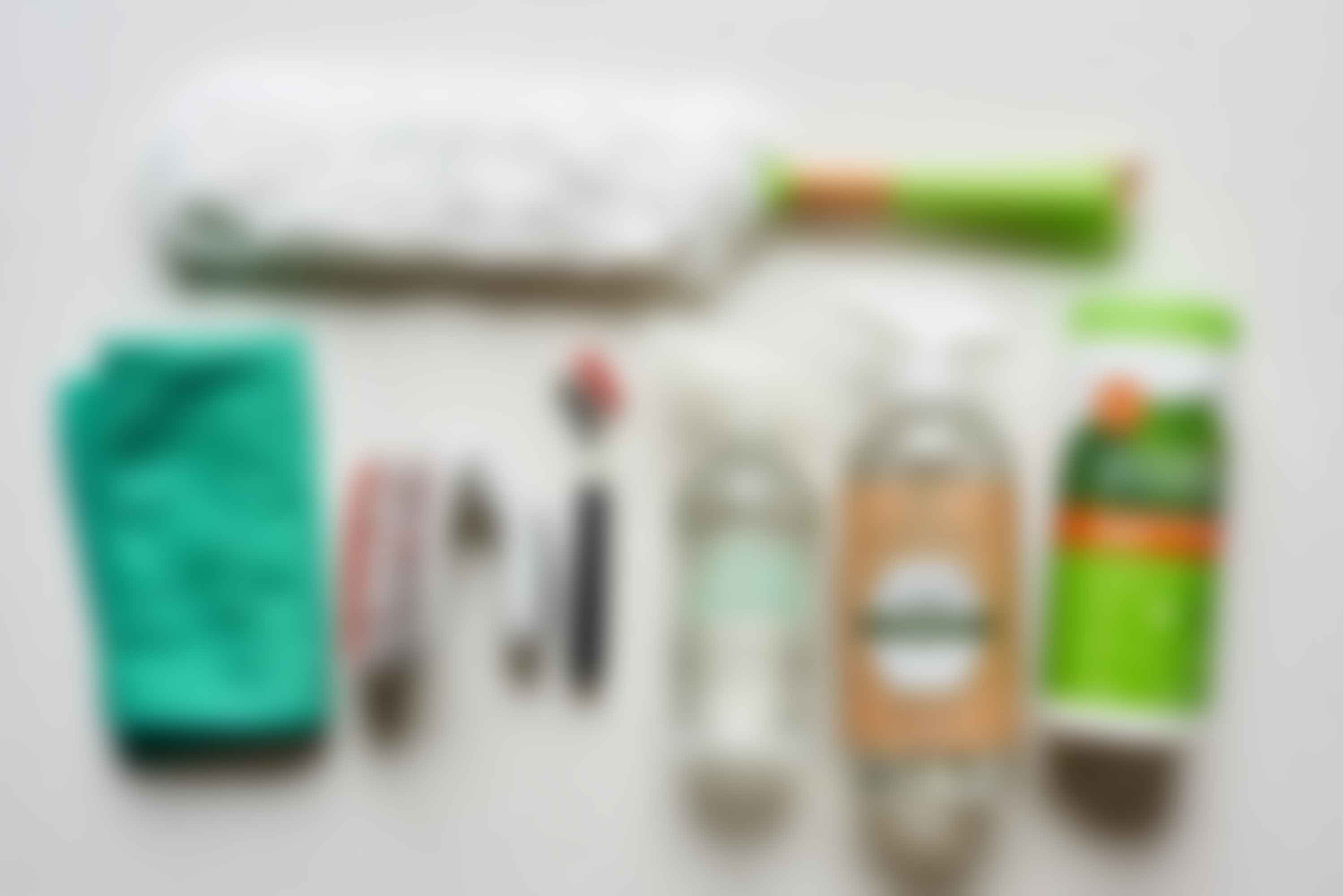 Not Investing In Other Cleaning Tools