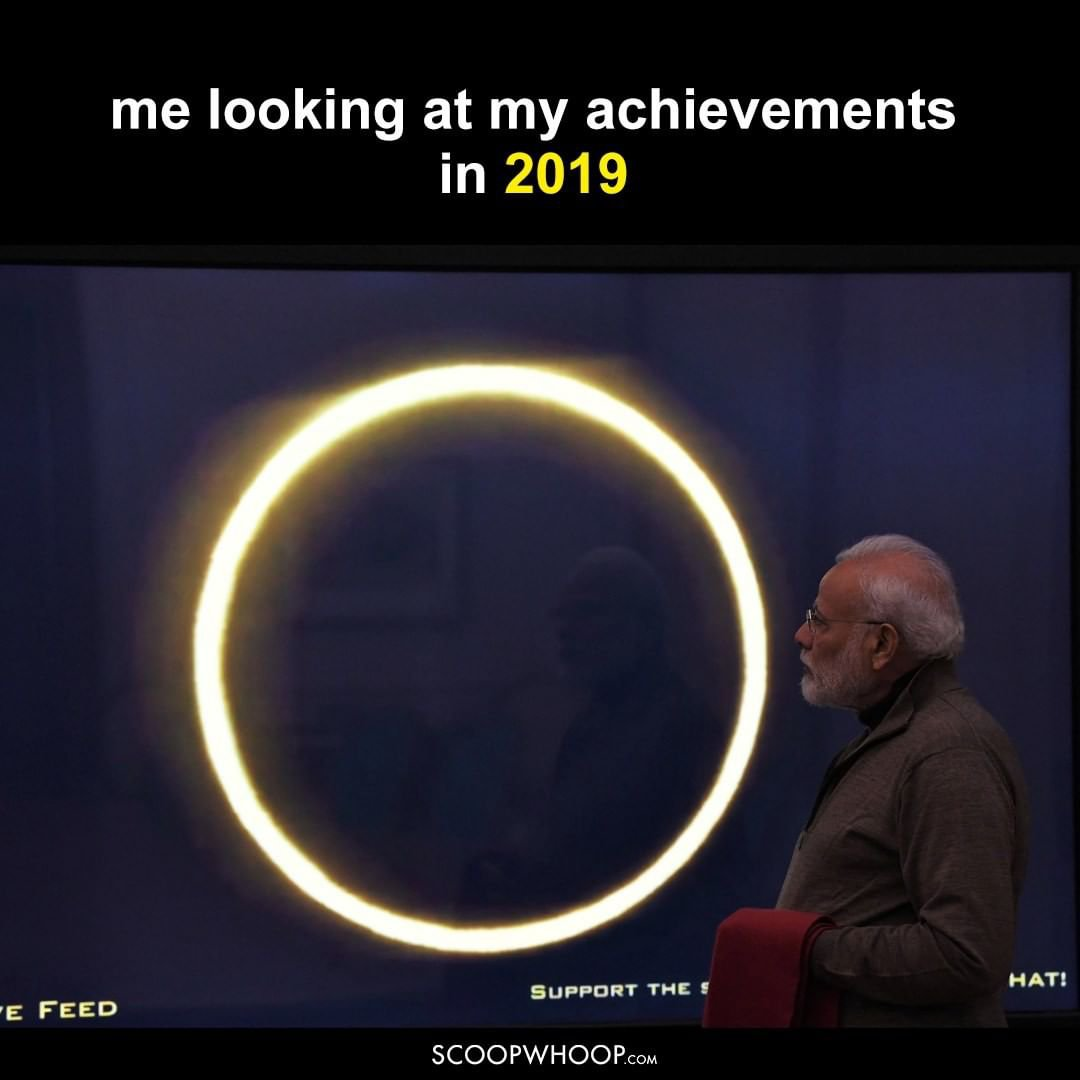 Achievements of 2019