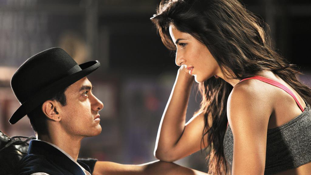 Dhoom 3 highest grossing