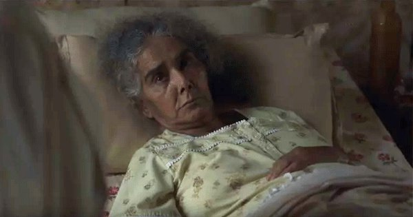 Surekha Sikri Is Brilliant In Netflix's 'Ghost Stories'