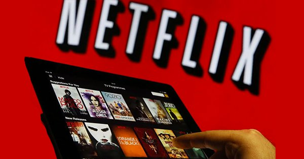 Hey Netflix, How About You Recommend Us More Than The Same 8-10 Movies and Shows Everyday?