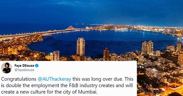 Mumbaikars Rejoice As Mumbai Truly Becomes 'Maximum City', Malls and Restaurants To Stay Open 24*7