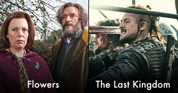 Here Are 15 'Hidden' Shows On Netflix To Check Out Instead Of The Same Recommendations Every Day