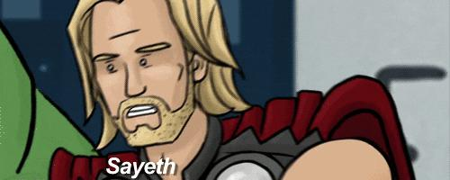 Thor what gif