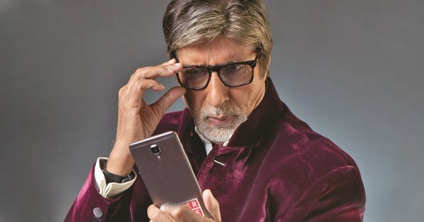 Just Putting It Out There. Our Desi Parents Are Way More Addicted To Their Phones Than We Are