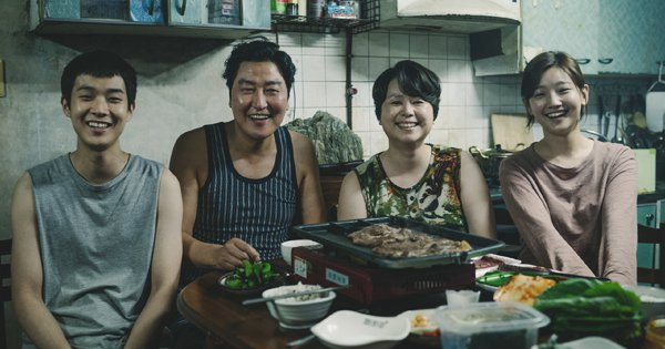 If You Loved The Cast Of 'Parasite', Here's Where You Can Watch Them Next