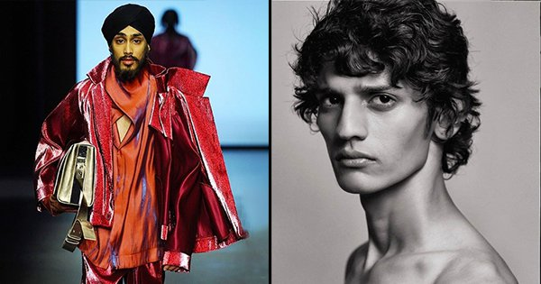 8 Desi Men Heating Things Up On The International Ramp And In Our Hearts