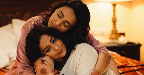 Swara Bhaskar and Divya Dutta To Star As A Queer Couple In Upcoming Short Film 'Sheer Qorma'