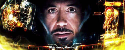 Dick move banner gif