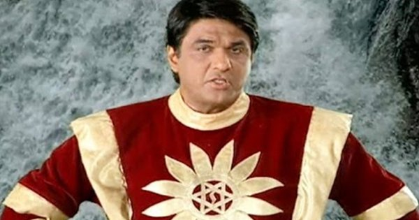 The OG Indian Superhero Is Back As Doordarshan Set To Air Shaktimaan Once Again During Lockdown