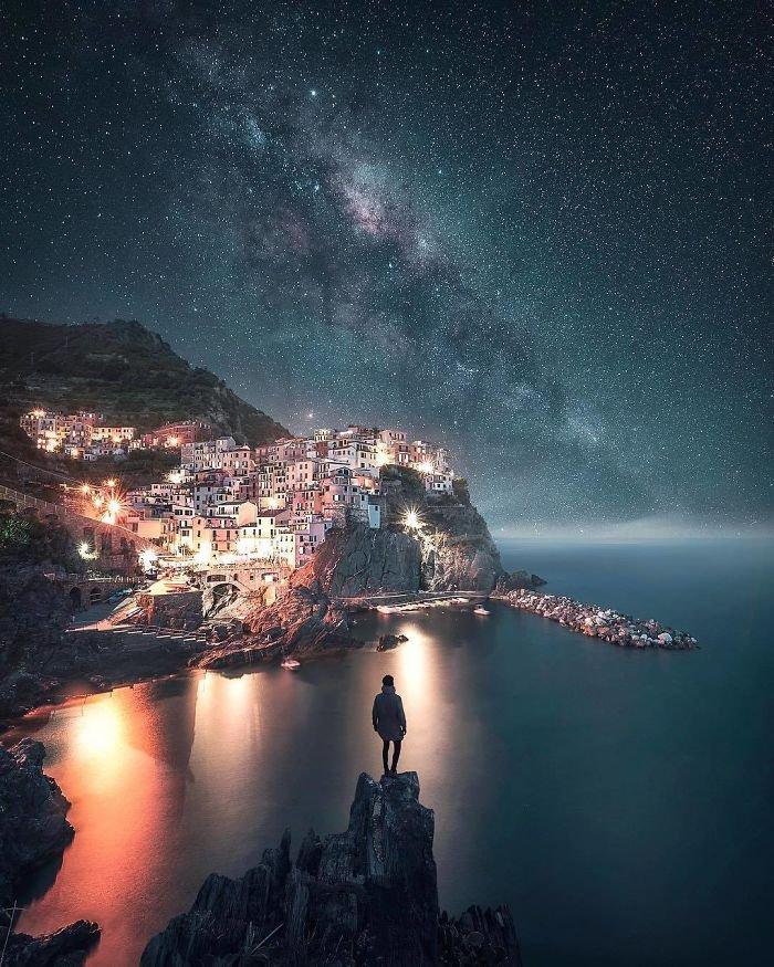 30 Breathtaking Photos By Julius