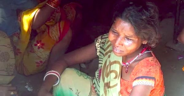8-Year-Old Daily Wage Worker In Bihar Dies Of Hunger After Lockdown Leaves Family Penniless