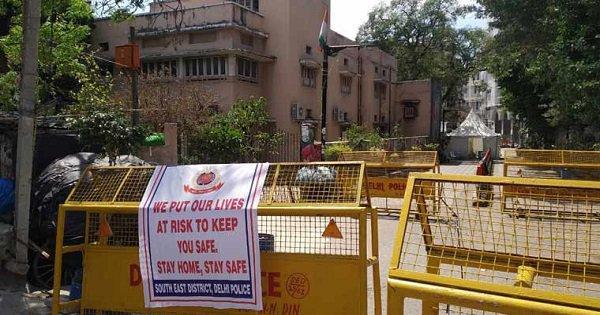 All You Need To Know About The Spread Of Coronavirus In Delhi's Nizamuddin Region