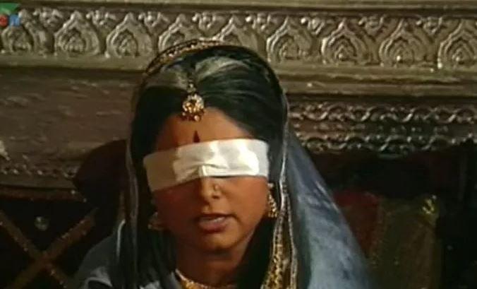 Mahabharata starcast