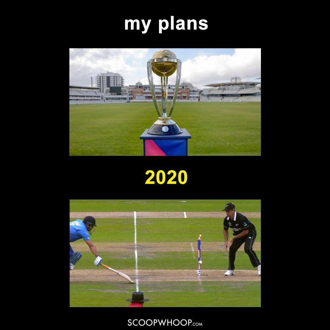 My Plans // 2020