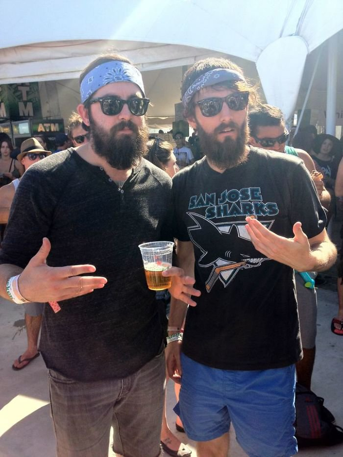 50 Strangers Who Met Their Doppelgangers in real life