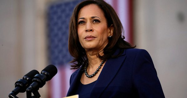 Everything To Know About Kamala Harris, The First Indian-Origin American To Be Nominated As VP