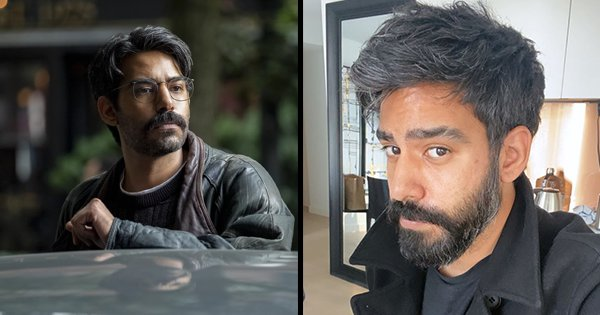 We Stalked Rahul Kohli British Indian Actor In The Haunting Of Bly Manor So You Can Too