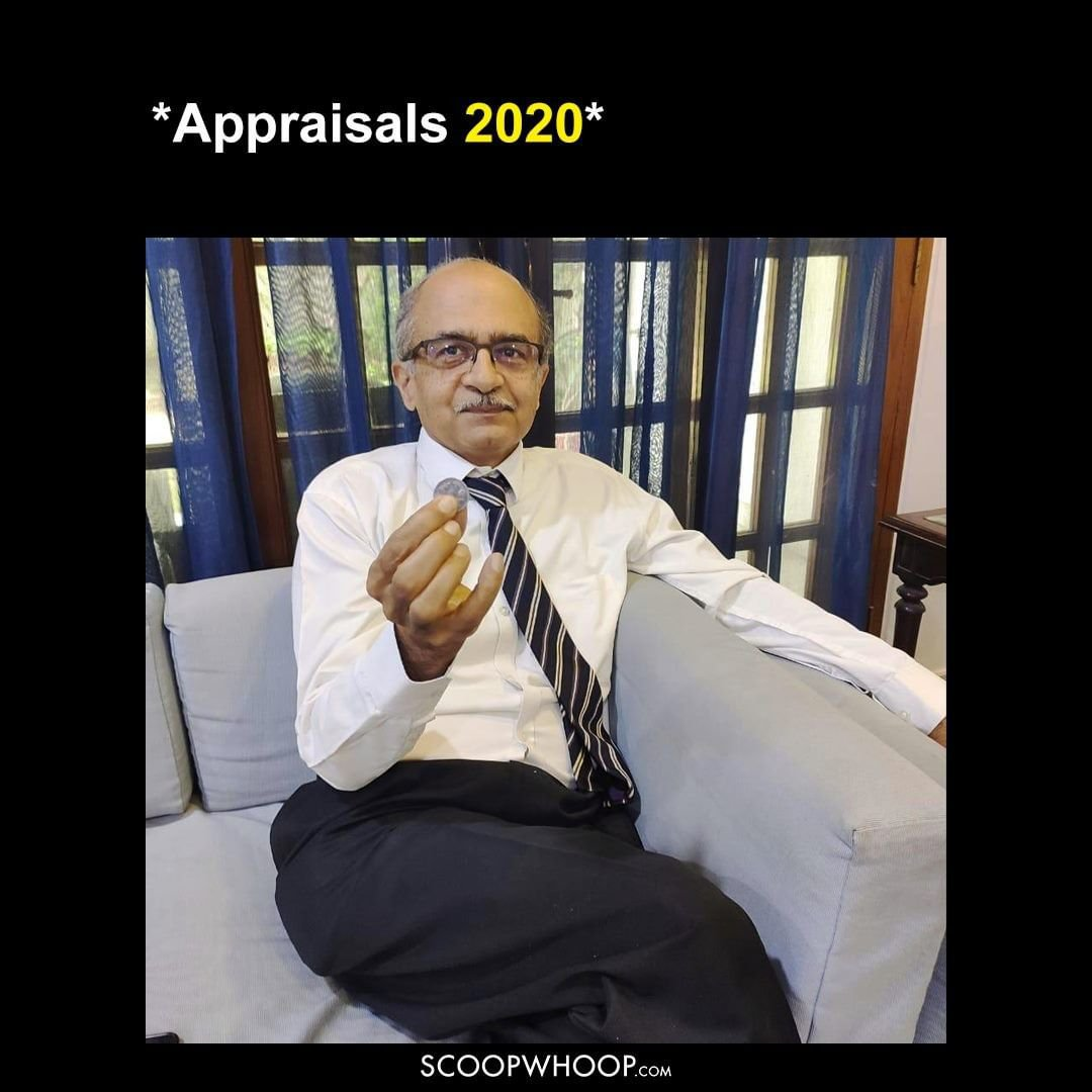 What appraisal 2020 looks like
