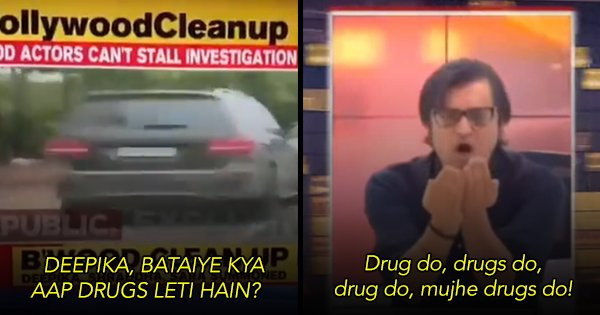10 Dramatic Clips That Prove Republic TV Is The Best Entertainment Channel