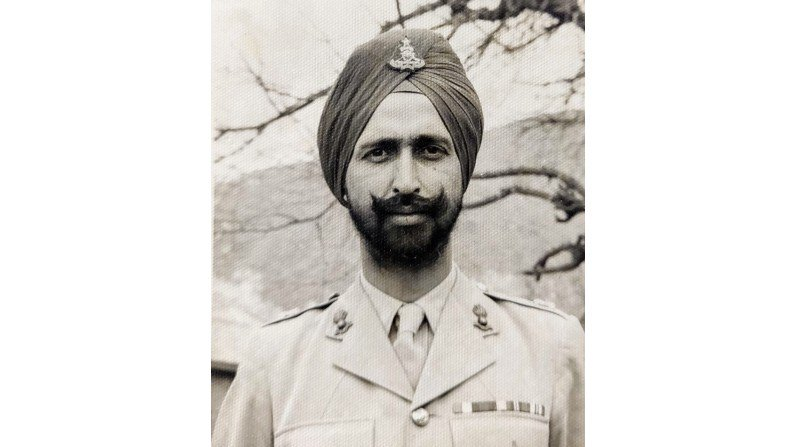 Col. Prithipal Singh Gill