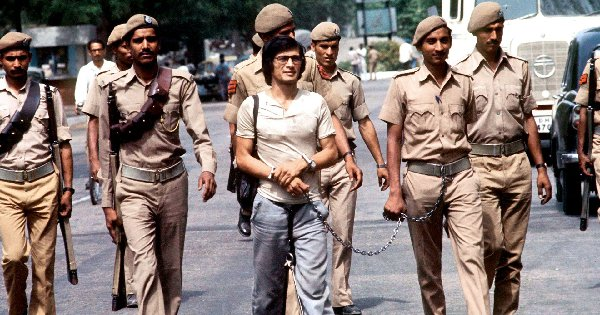 The Story Of Charles Sobhraj, The Bikini Killer Who Was A Prolific Criminal & Sinister Conman