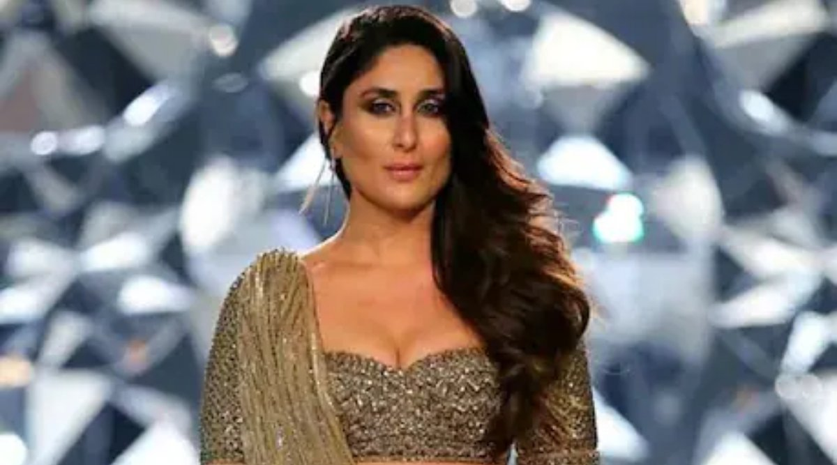 #BoycottKareenaKapoorKhan Trended After News Emerged The Actress Charged ₹12 Cr To Play Sita