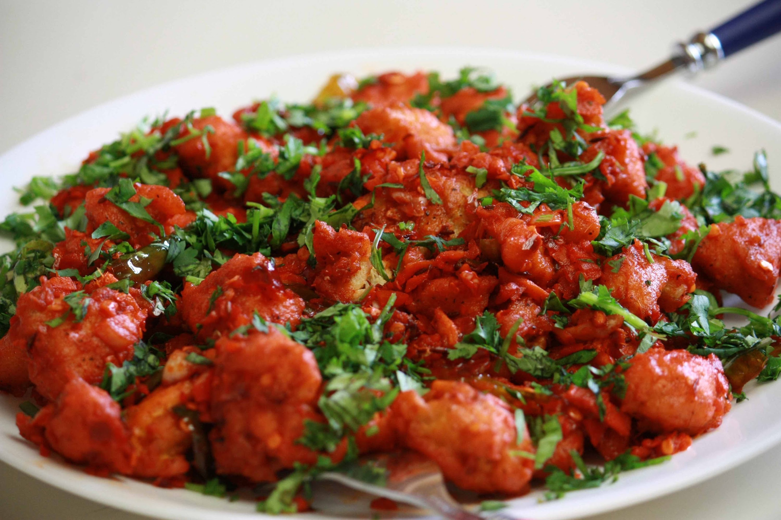 29 recipes from 29 states of india that every mom would want you to try 2 chicken 65 tamil nadu forumfinder Choice Image