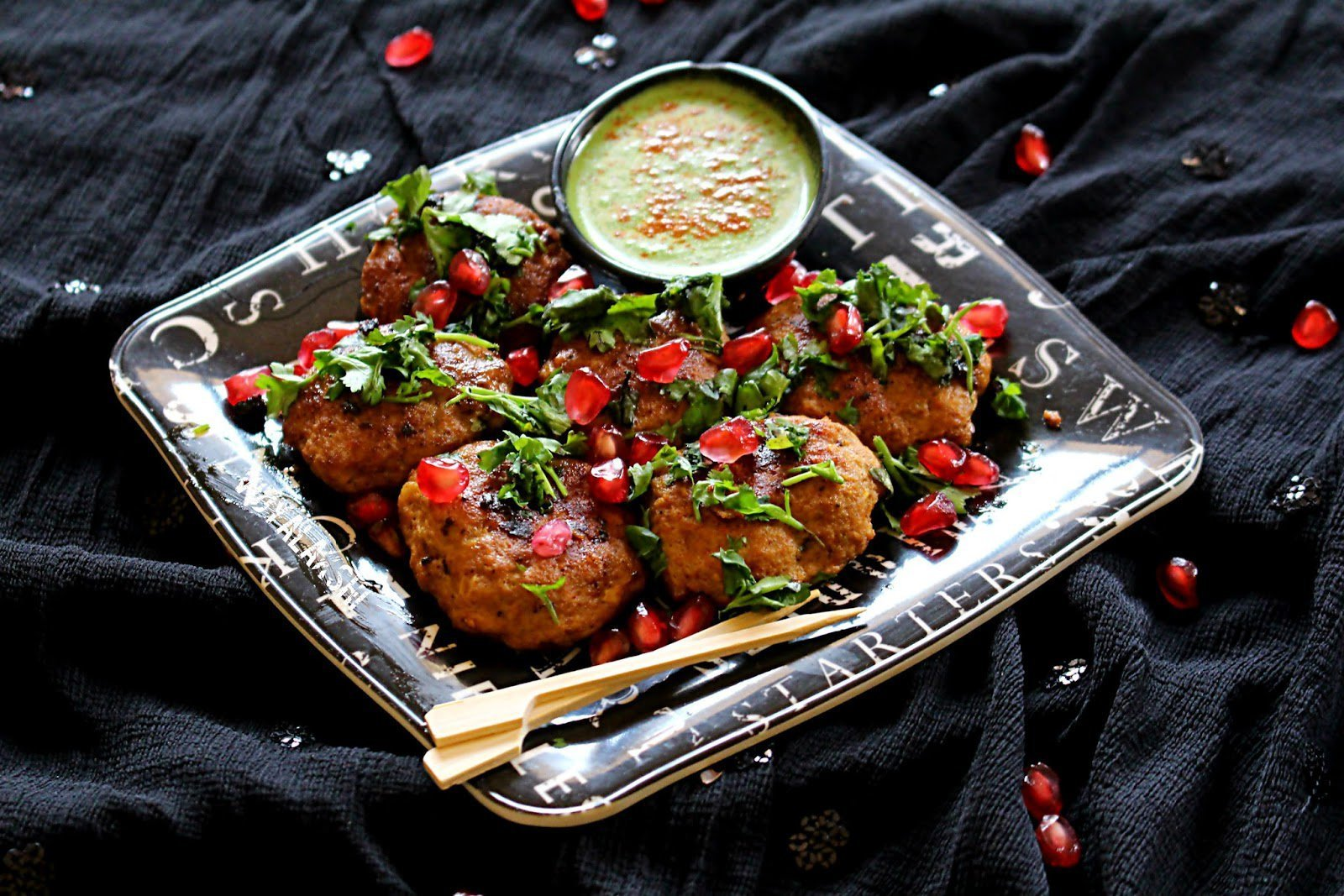 29 recipes from 29 states of india that every mom would want you to try 6 galouti kebab uttar pradesh forumfinder Images