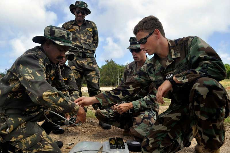9 Indian Special Forces That Are Among The Best In The World