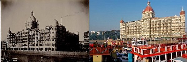 25 Indian Cities That Changed Their Names And What They Mean Now