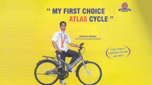 Atlas Cycle