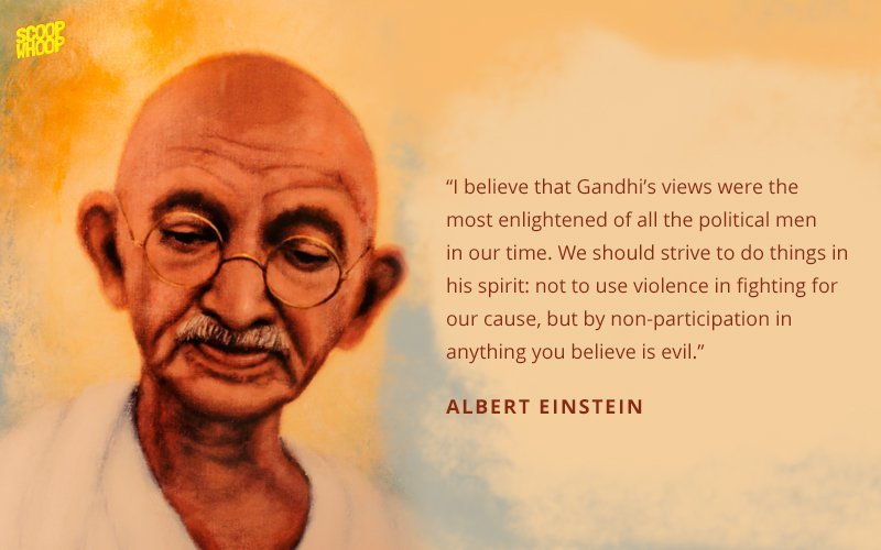 Most Famous Quotes Brilliant Famous Political Quotes New 16 Quotes On Mahatma Gandhisome Of The