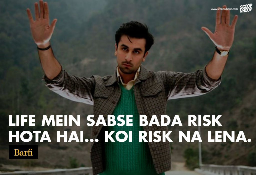 26 Not-So-Famous Bollywood Dialogues You Definitely Must Not