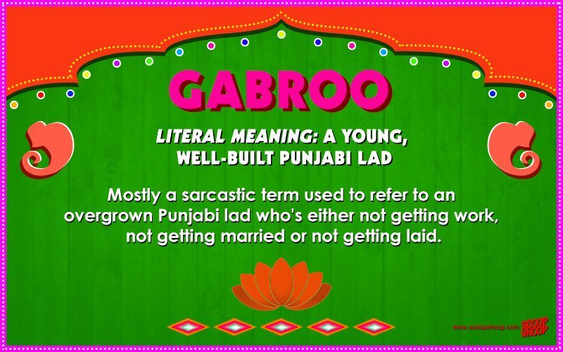 15 Epic Punjabi Words You Should Definitely Add To Your Vocabulary