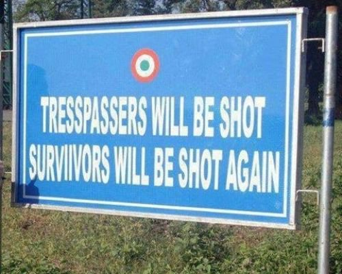 13 Bad-Ass Army Slogans That Will Make You Proud To Be An Indian