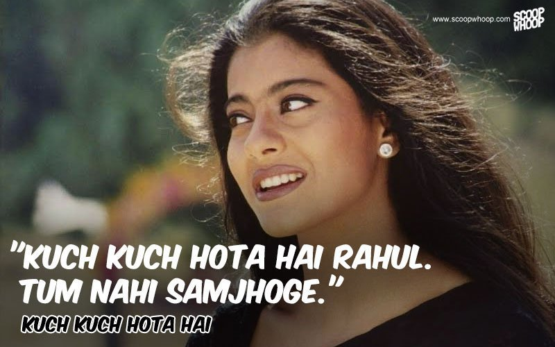 50 Bollywood Romantic Dialogues That Will Make You Fall In Love All ...