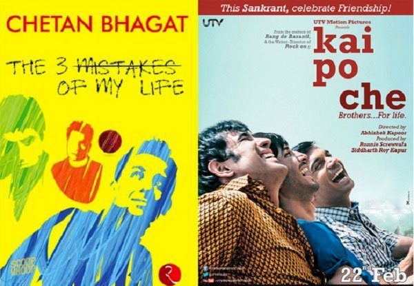 21 Books That Inspired Popular Bollywood Films