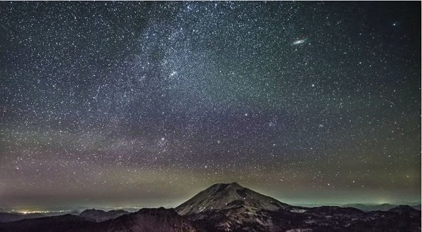 NASA Has Released The Largest Picture Ever Taken And It Will Shake Up Your Universe