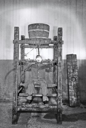 This Gruesome List Of Some Of The Most Horrific Torture