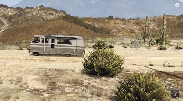 Relive Some Of The Best 'Breaking Bad' Moments Using GTA 5