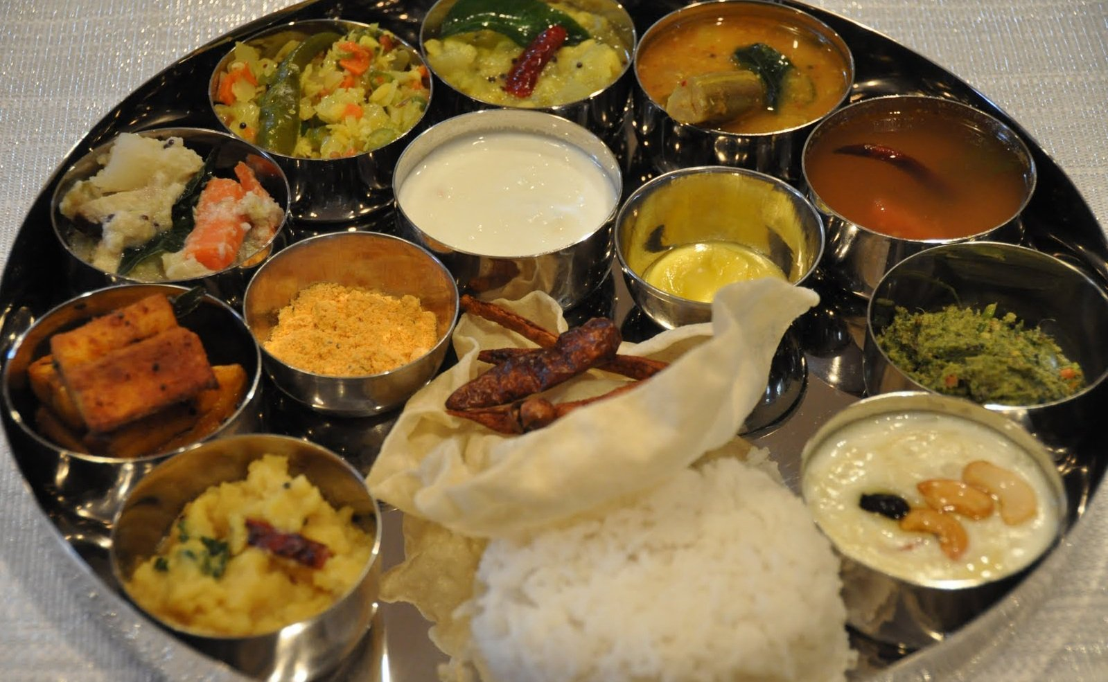 10 thalis from around india that will take you to food for Abhiruchi south north indian cuisine