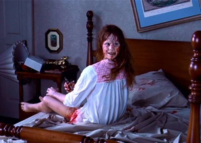 Though none of the sequels and prequels managed to live up to that one  scene, the Exorcist franchise panning 5 of the creepiest horror movies is a  ...