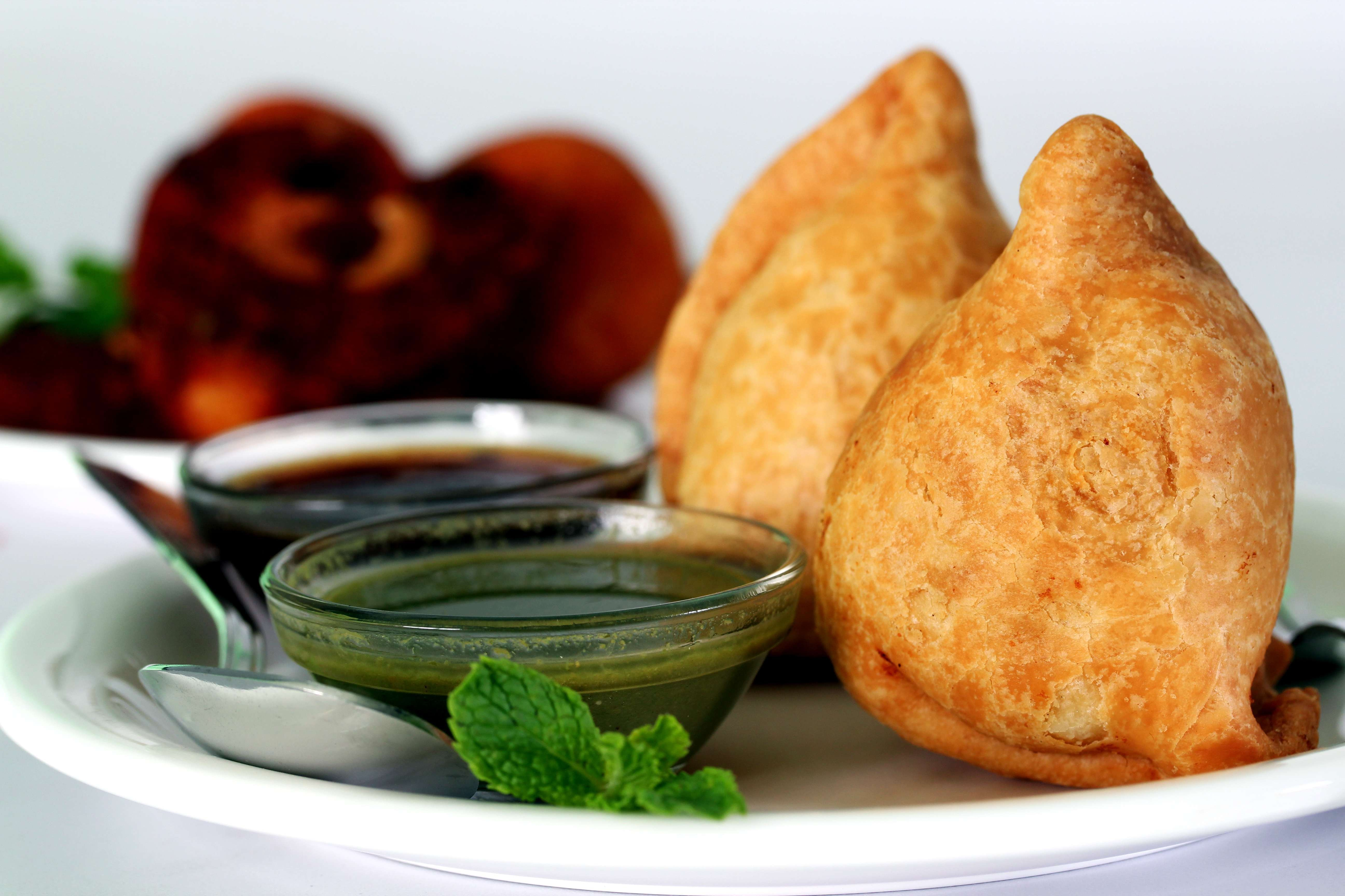 15 Signs That Samosa Is The True Love Of Your Life